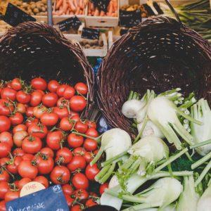 Owocowo-warzywne